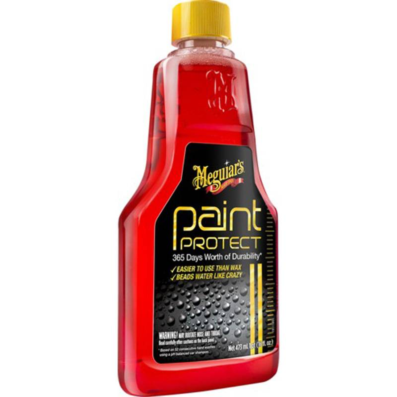 Meguiars Meguiars Paint Protect 473ml