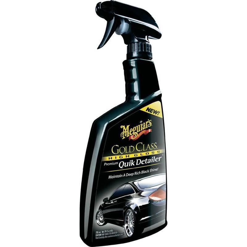 Meguiars Meguiars Gold Class Premium Quik Detailer Spray 473ml