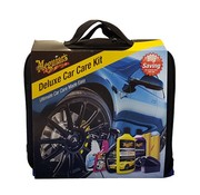 Meguiars Meguiars Deluxe Car Care Kit