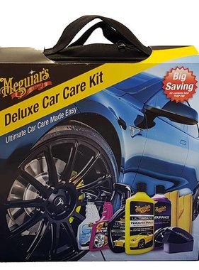 Meguiars Meguiars Deluxe Car Care Kit