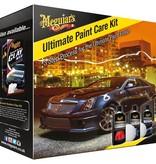 Meguiars Meguiars Ultimate Paint Care Kit