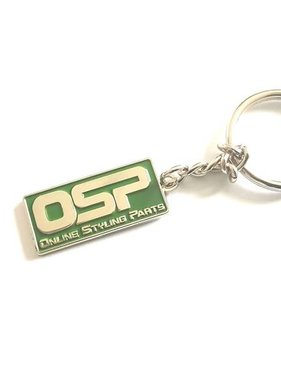 OSP Sleutelhanger OSP groen