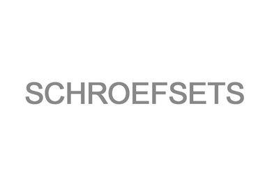 Schroefsets