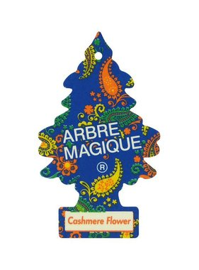 Autostyle Luchtverfrisser Wonderboom Cashmere Flower