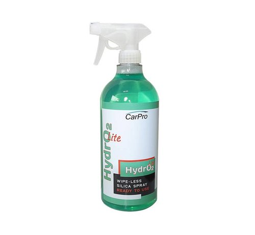 Carpro Carpro Hydro2 LITE Touchless Sealant 1000ml
