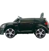 OSP Accu-Auto Volkswagen Golf VII GTi Zwart - 12V - incl. SD en afstandsbediening - vanaf 3 jaar