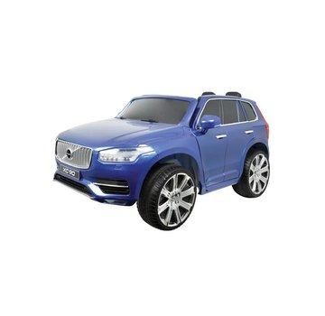 OSP Accu-Auto Volvo XC90 Blauw - 12V - incl. MP3 en afstandsbediening - vanaf 3 jaar