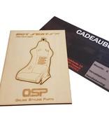OSP Cadeaubon Sportseat 50 euro