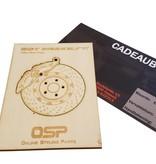 OSP Cadeaubon Bigbrake 25 euro