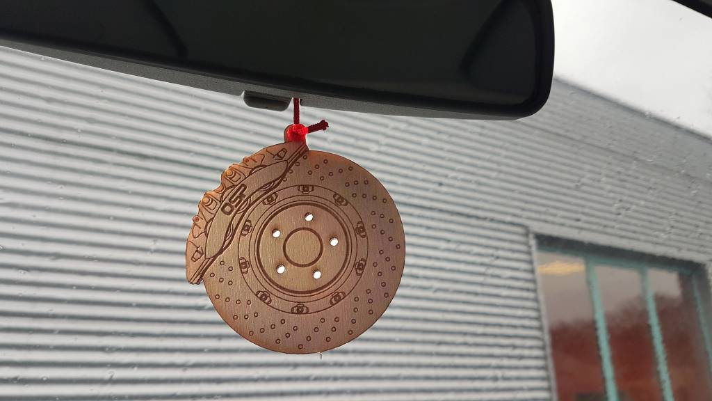 OSP Cadeaubon Stuur 25 euro