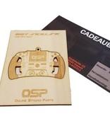 OSP Cadeaubon Stuur 50 euro