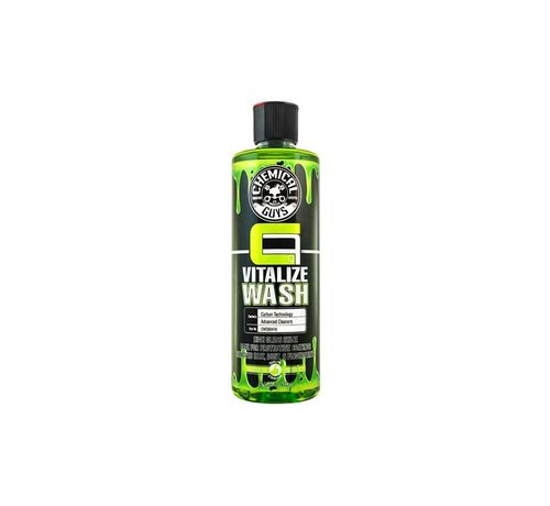 Chemical Guys Carbon Flex Vitalise Wash