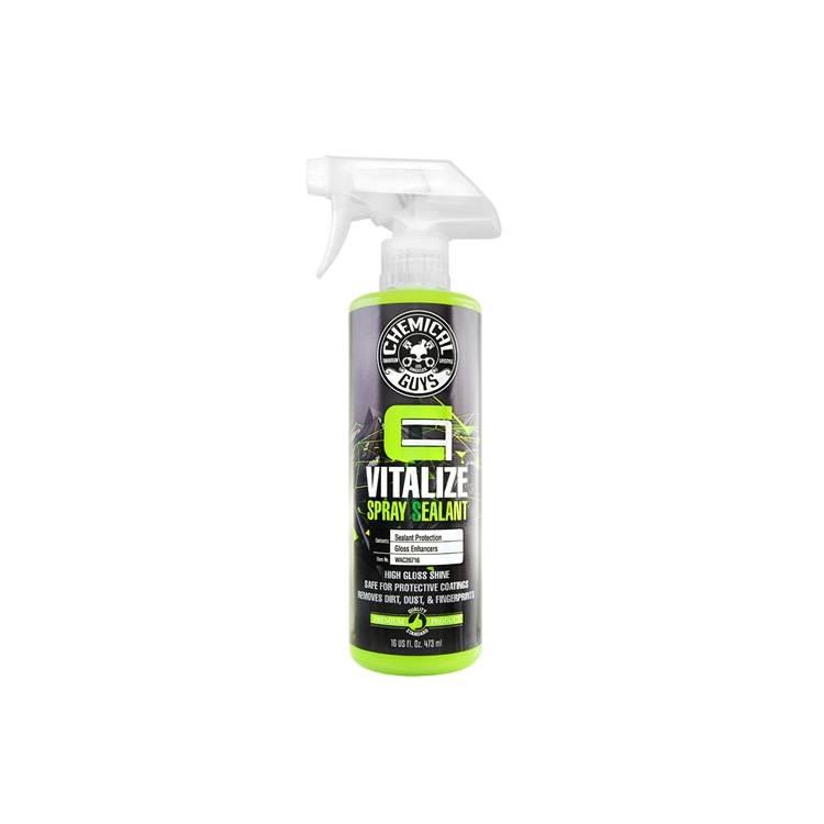 Chemical Guys Carbon Flex Vitalize Spray Sealant