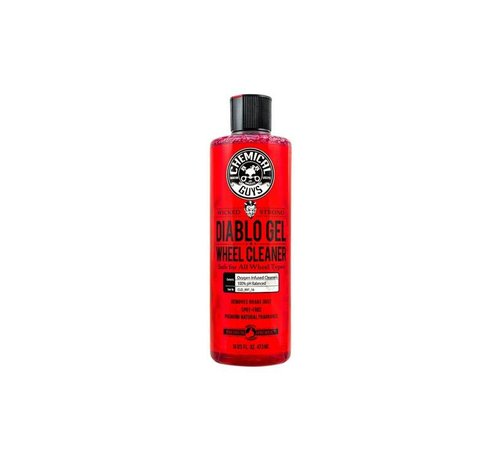 Chemical Guys Diablo Gel Wheel & Rim Cleaner