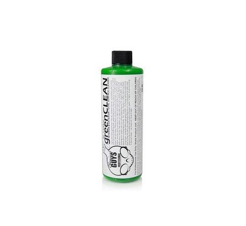 Chemical Guys Greenclean Reiniger & Ontvetter