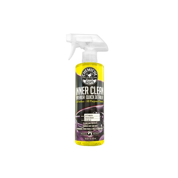 Chemical Guys InnerClean Interior Quick Detailer & Protectant