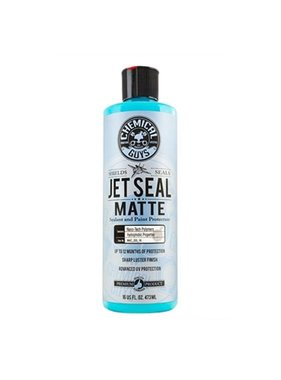 Chemical Guys Jetseal Matte Sealant & Paint Protection