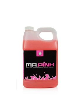 Chemical Guys Mr. Pink Super Suds Shampoo Gallon
