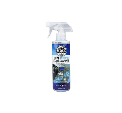 Chemical Guys Total interior cleaner and protectant