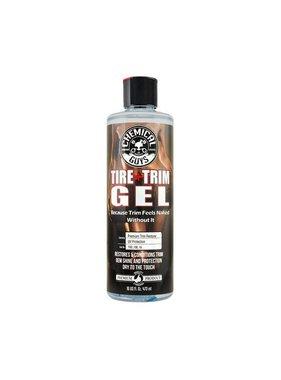 Chemical Guys Tire & Trim Gel