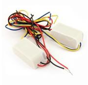 Autostyle Set Knipperlicht USA-Modules incl. Kabelset & Handleiding