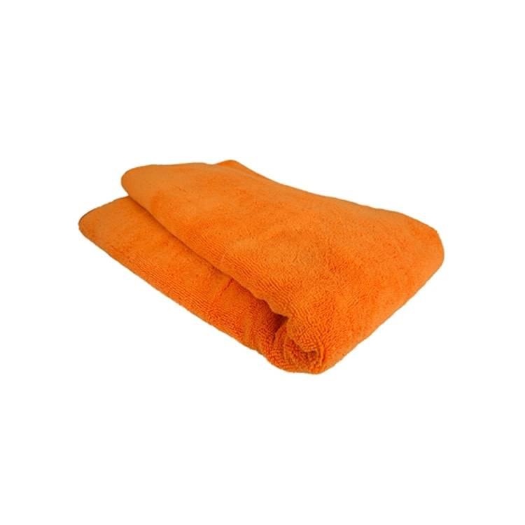 Chemical Guys Chemical Guys – Fatty Orange Drying Towel