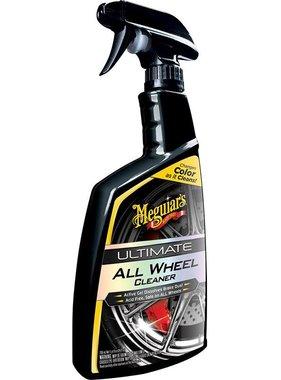 Meguiars Meguiars Ultimate All Wheel Cleaner 710ml