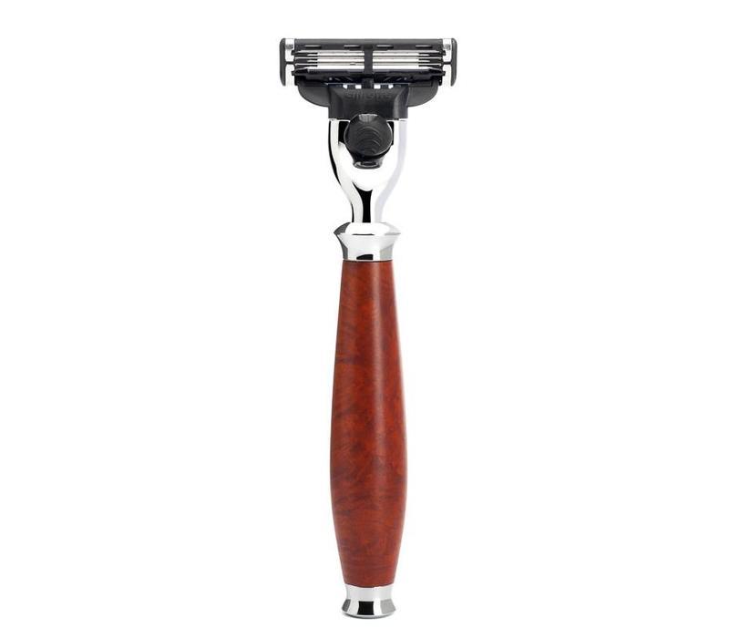 Gillette Mach3® - Briar hout