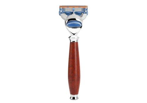 MÜHLE Gillette Fusion® - Briar hout