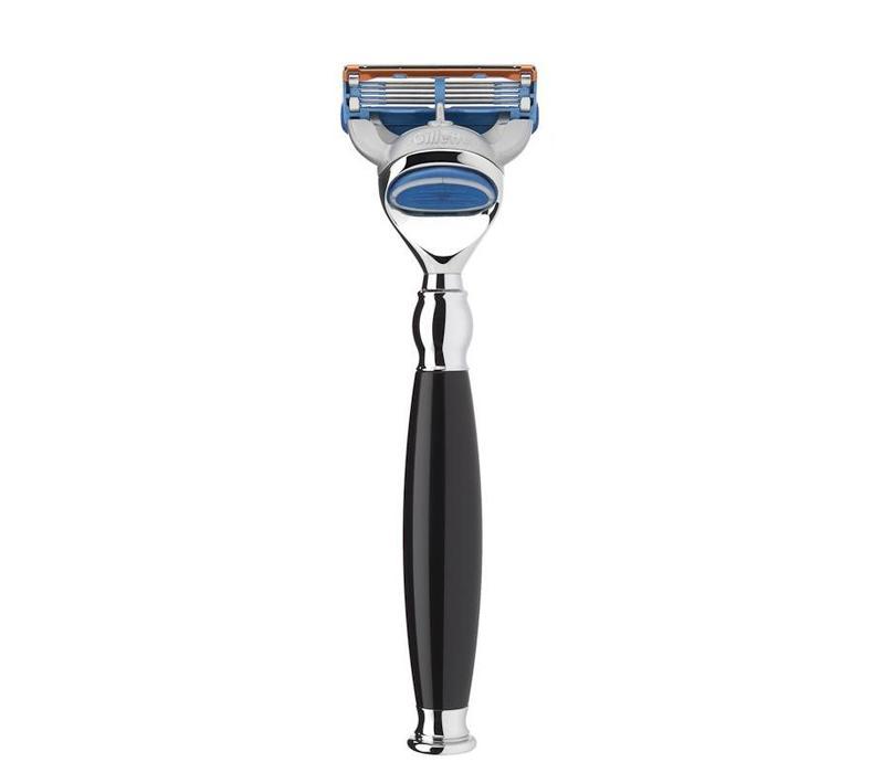 Gillette Fusion® - Zwart