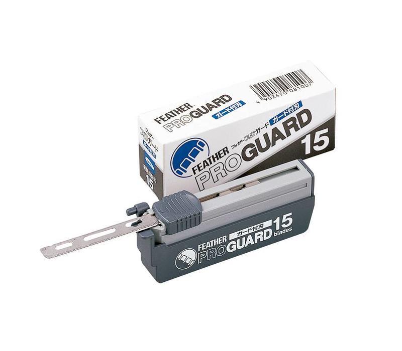 15 Professional Blades Proguard