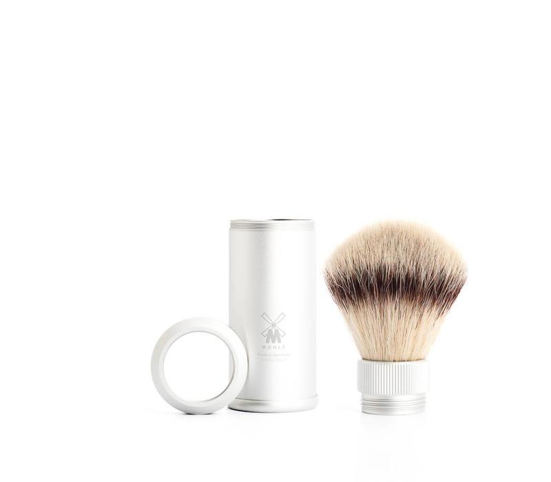 Reisscheerkwast Silvertip Fibre® Zilver