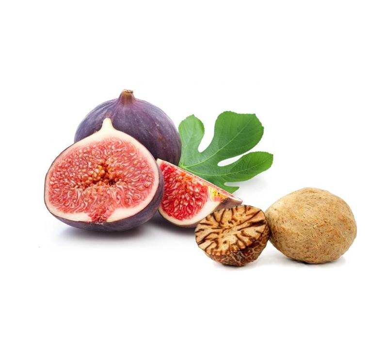 Spanish Fig & Nutmeg Baardolie 30ml