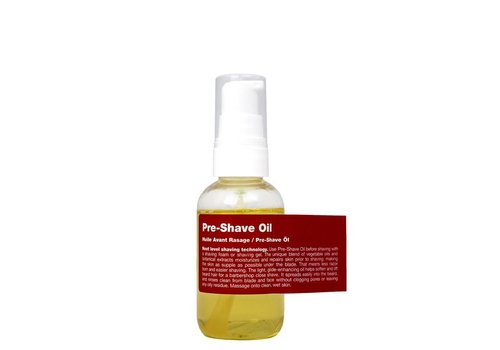 Recipe For Men Pre shave Oil 50 ml