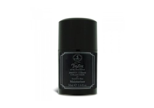 Taylor of Old Bond Street Jermyn Street moisturizing cream 50ml