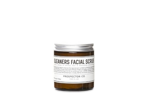 Prospector Co. Facial Scrub 118ml