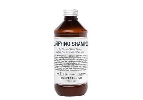 Prospector Co. Clarifying Shampoo 236ml