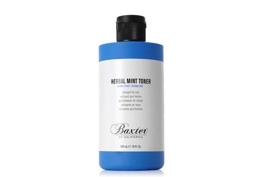 Baxter of California Herbal Mint Toner 300ml