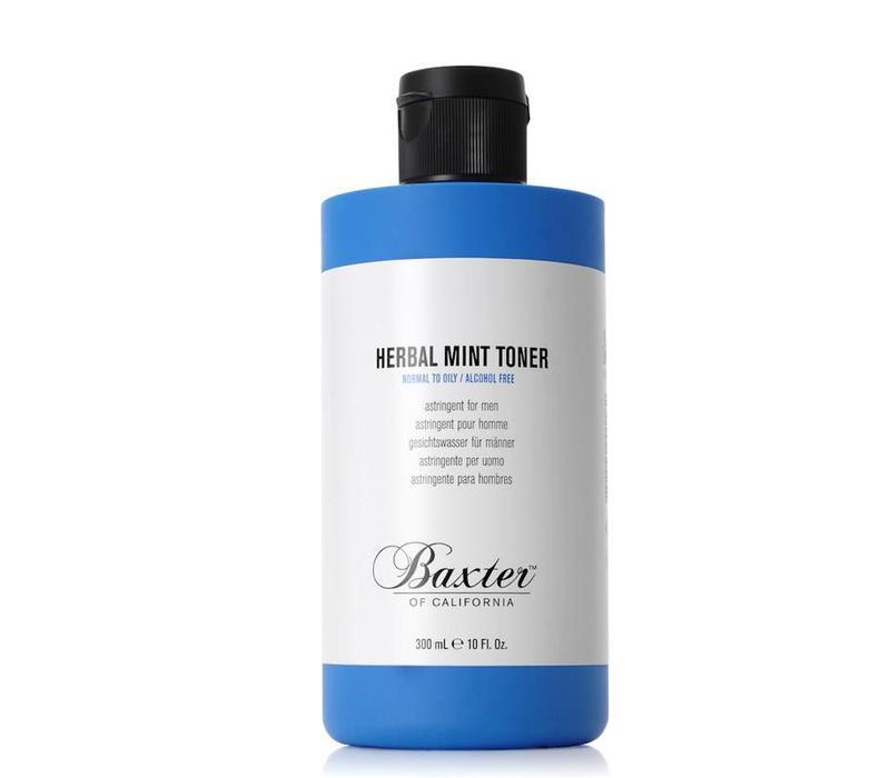 Herbal Mint Toner 300ml