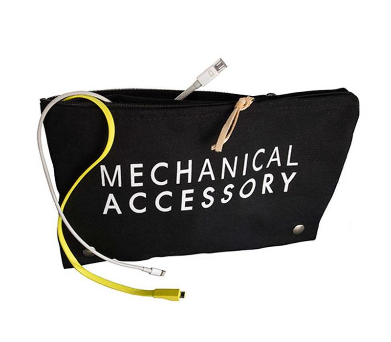 Mechanical - Travel bag