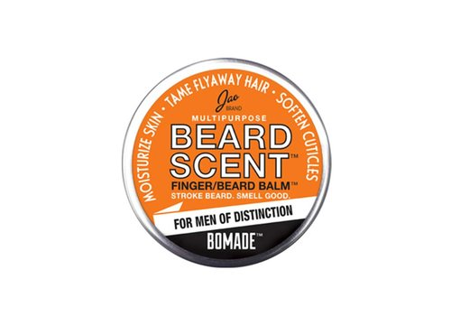 Jao Brand Beard Scent® Bomade -  Medium - 18g