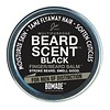 Jao Brand Beard Scent Black® Bomade - Large - 44,5g