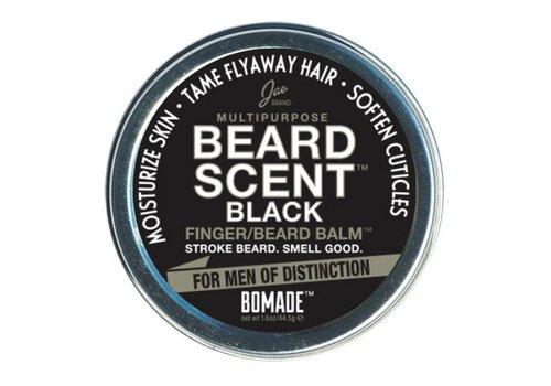 Jao Brand Beard Scent Black® Bomade - Large - 48,5g