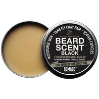 Beard Scent Black® Bomade -  Large - 44,5g