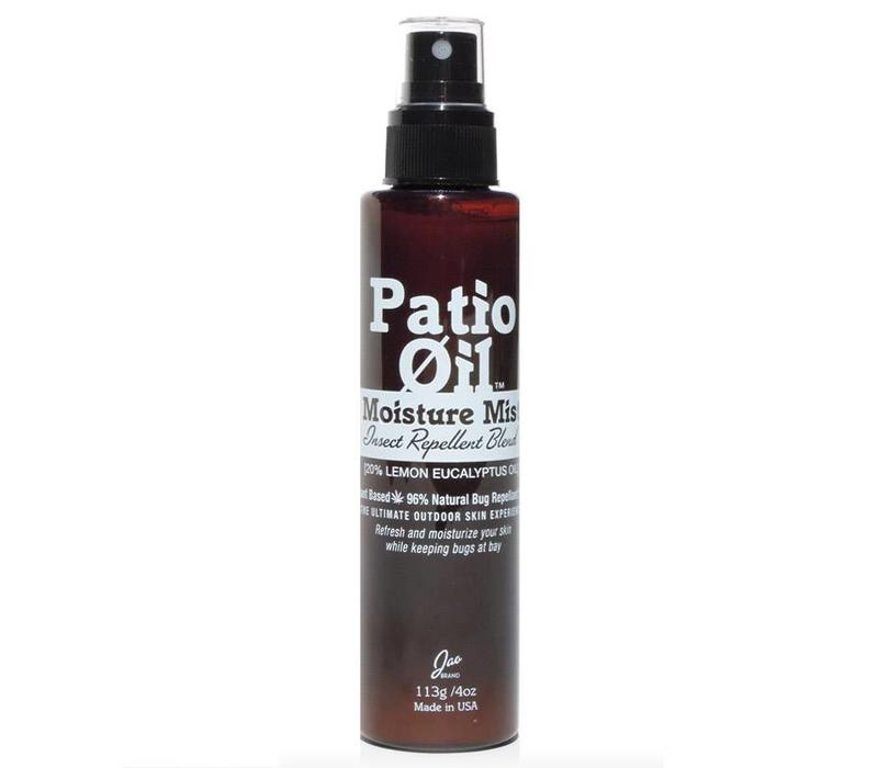 Patio Oil Moisturise Mist™ - 113g