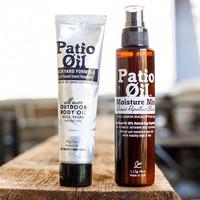Patio Oil® - 85g Tube