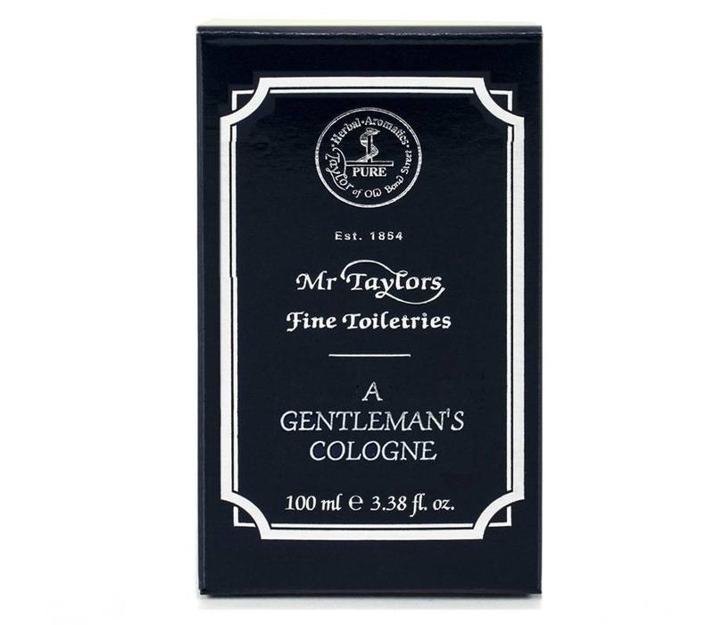 Cologne Mr. Taylor's 100ml