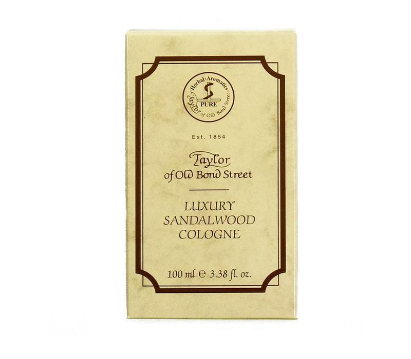 Cologne Sandalwood 100ml