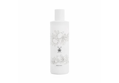 MÜHLE Organic bodylotion 250ml
