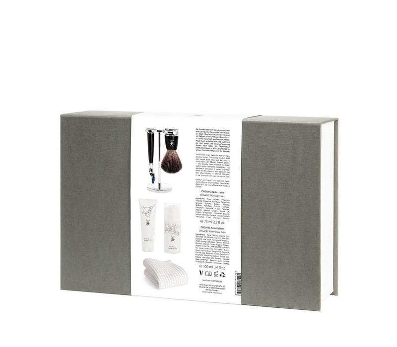 Giftbox Rytmo Zwart